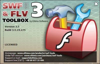 SWF Toolbox 3.5.19.275